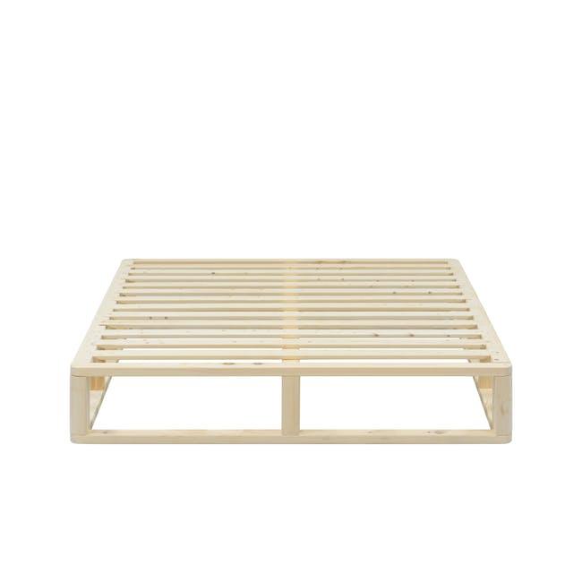 Naoki Queen Bed - 3