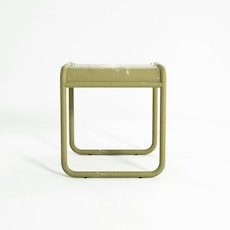 (As-Is) Deserter Bench - Army Green