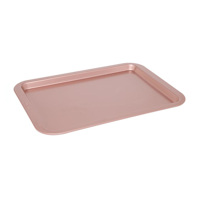 Wiltshire Rose Gold Cookie Sheet - 0