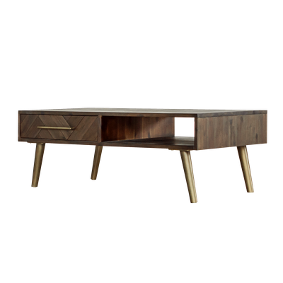 (As-is) Cadencia Drawer Coffee Table - 1 - Image 2