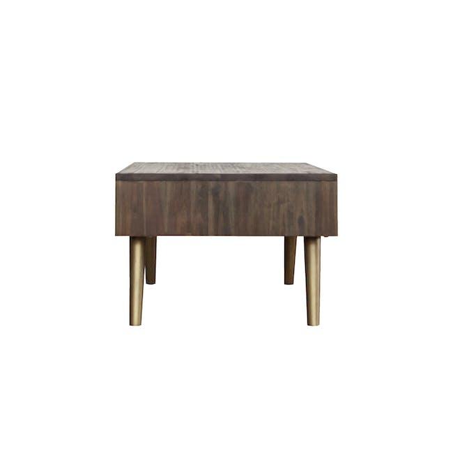 Cadencia Twin Drawer Coffee Table - 5