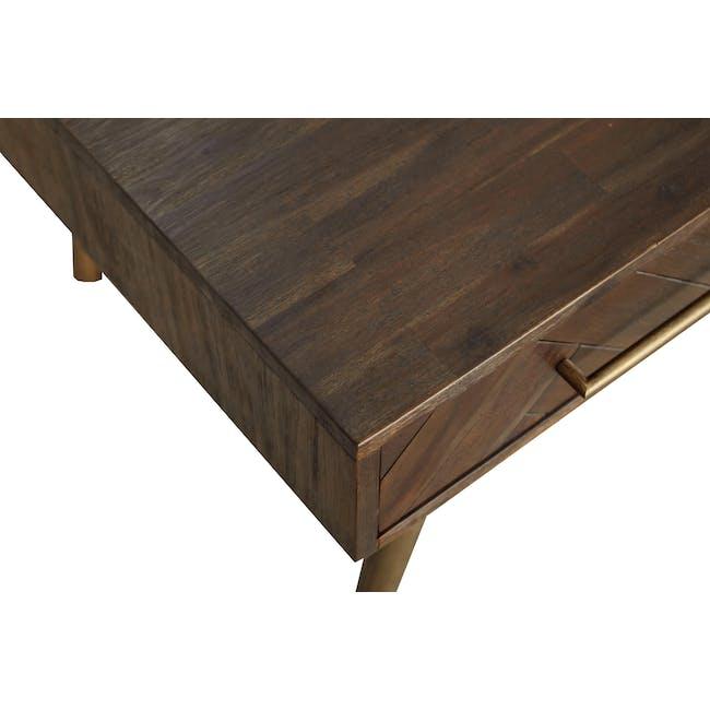 Cadencia Twin Drawer Coffee Table - 6