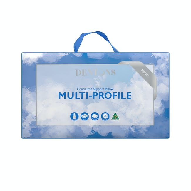 Dentons Multi-Profile Pillow - 1