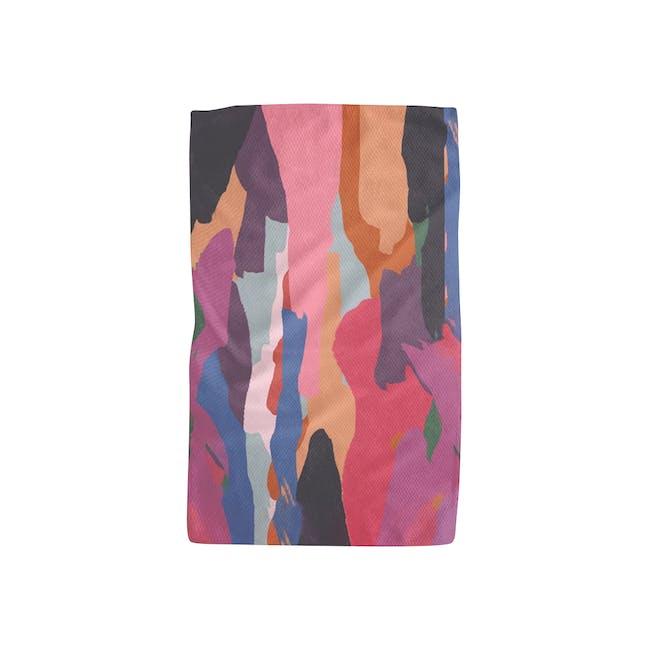 Geometry Tea Towel - Torn - 0