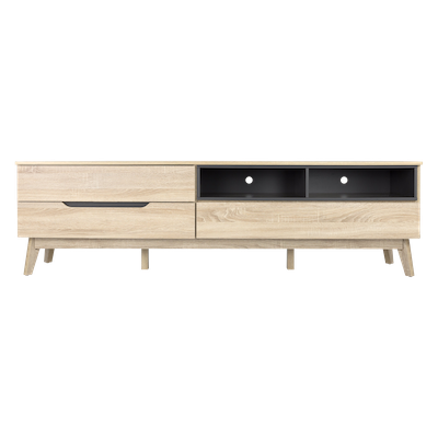 Parker TV Console 1.8m with Parker Coffee Table - Image 2