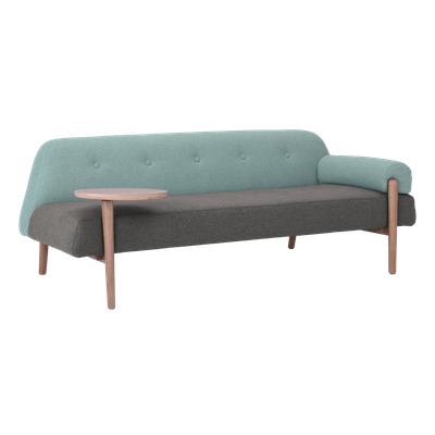 Anivia Daybed - Sea Green - Image 2