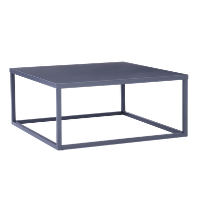 (As-is) Dachi Coffee Table - Iridium - 1 - Image 1
