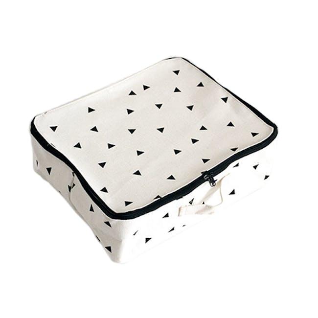 Casey Storage Case - Small - Sprinkles - 0