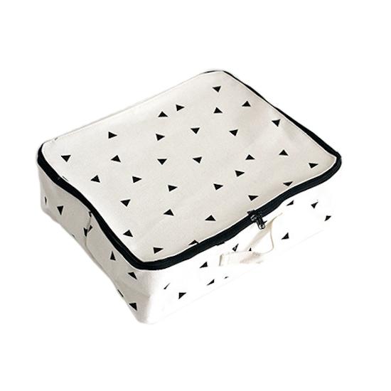 1688 - Casey Storage Case - Small - Sprinkles