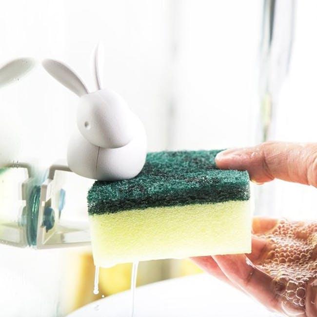 Bunny Sponge Holder - 1