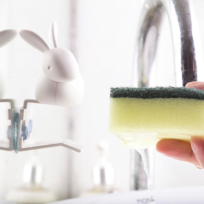 Bunny Sponge Holder - 2