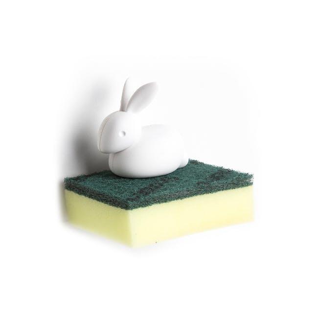 Bunny Sponge Holder - 0