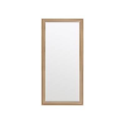 Scarlett Full-Length Mirror 70 x 170 cm - Rose Gold - Image 1