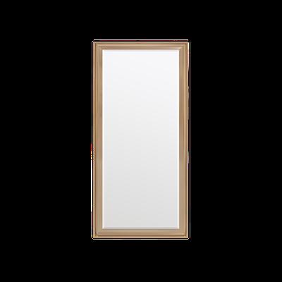 Scarlett Full-Length Mirror 70 x 170 cm - Rose Gold - Image 1