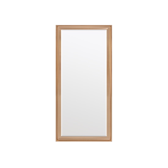 Intco - Scarlett Full-Length Mirror 70 x 170 cm - Rose Gold