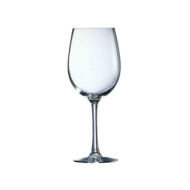 Chef & Sommelier Cabernet Wine Glass - Set of 6 (4 Sizes) - 3