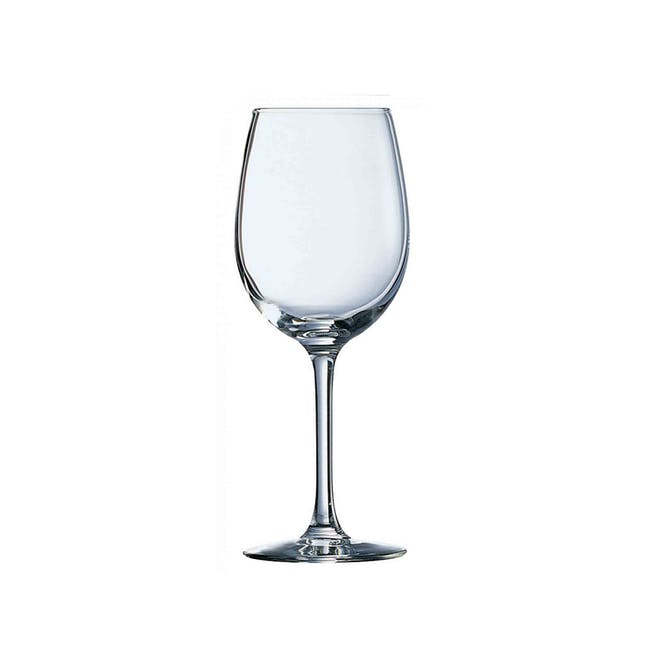 Chef & Sommelier Cabernet Wine Glass - Set of 6 (4 Sizes) - 2