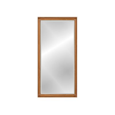 Scarlett Full-Length Mirror 70 x 170 cm - Oak - Image 1