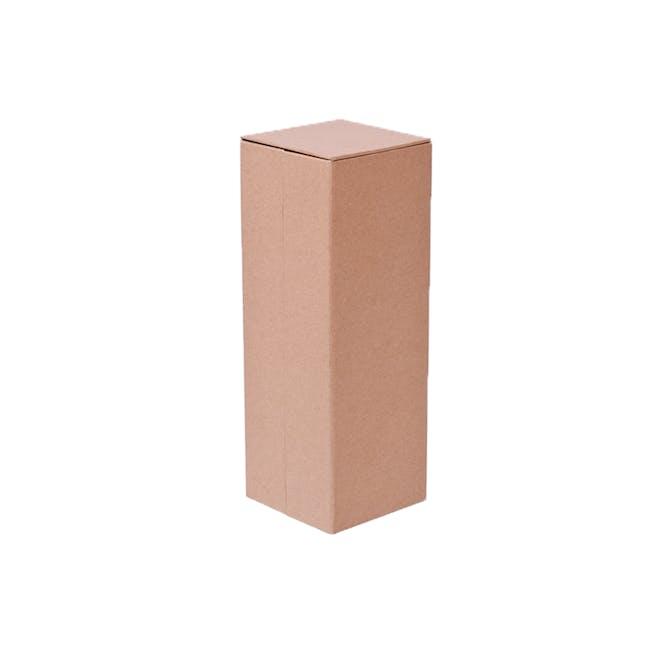 Lifestyle Tool Box - Brown - Medium - 0