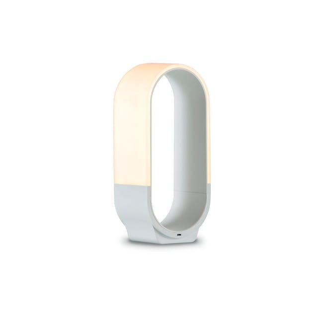 Koncept Mr GO! LED Lantern - Soft White - 0