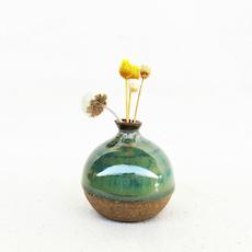 Mini Vase - Deep Ocean