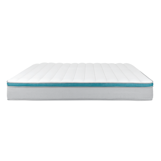 HipVan Bundles - Hendrix Queen Bed with DREAM Mattress
