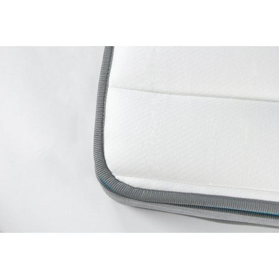 HipVan Bundles - Leland King Platform Bed with DREAM Mattress
