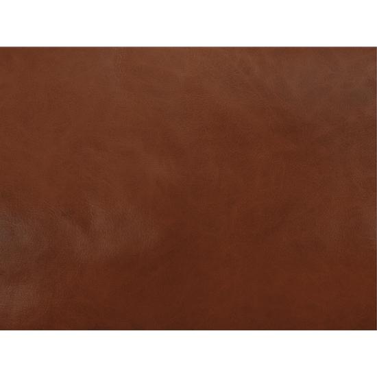 AK Avantgarde - Nolan L-Shaped Sofa - Cigar (Premium Waxed Leather)