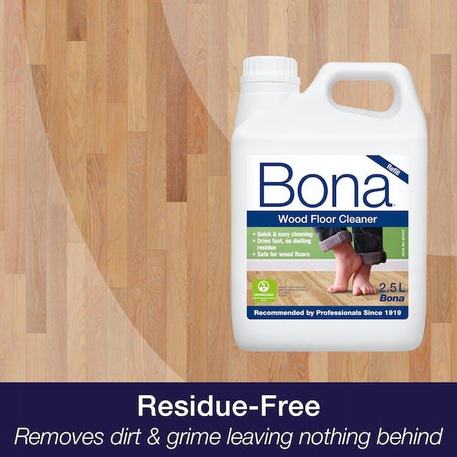 Bona Wood Floor Cleaner 4L - 5