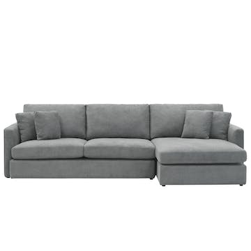 L Shaped Sofas Online In Singapore
