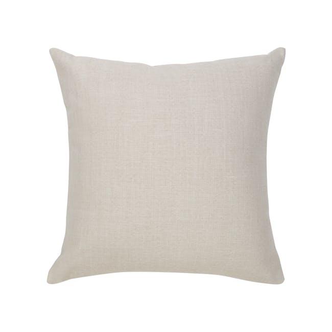 Throw Cushion Cover - Navy - 2