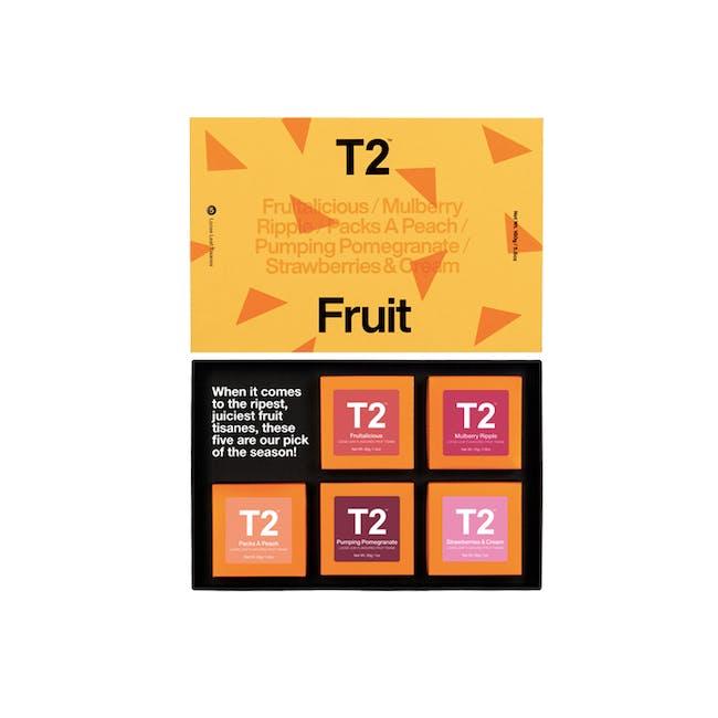 T2 Fives - Fruit (Looseleaf) - 0