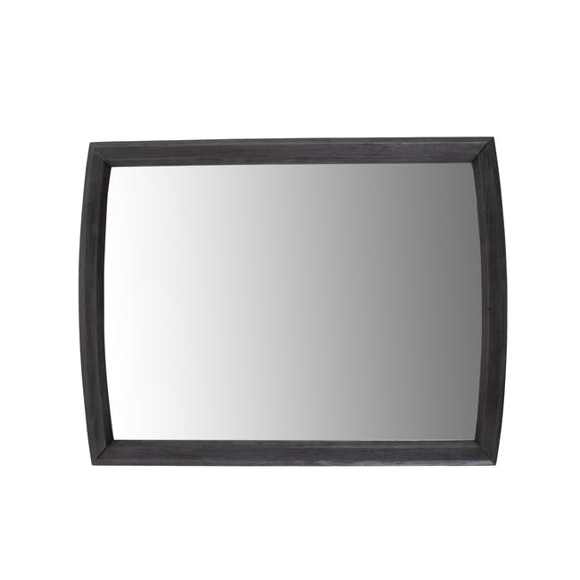 Carson Wall Mirror 100 x 76 cm - 0
