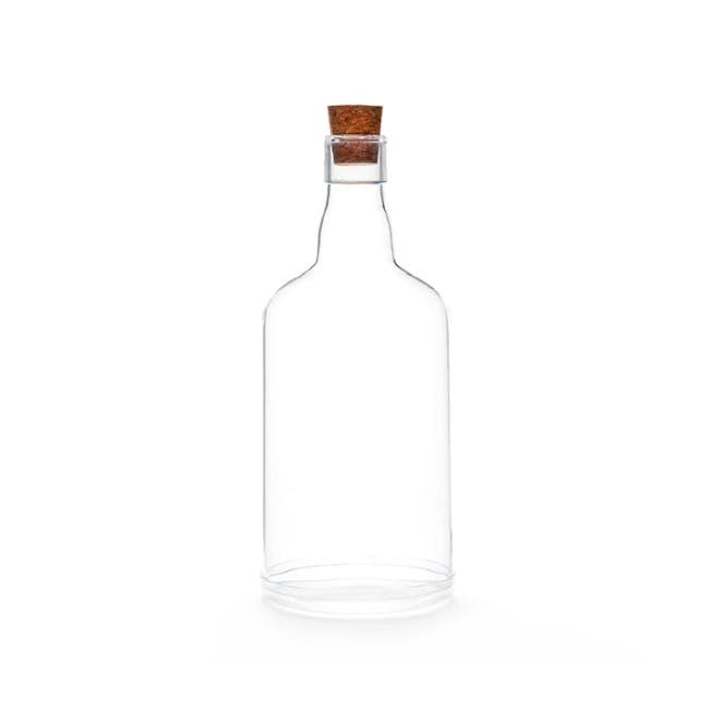 PELEG DESIGN Impossible Bottle Display Case - 8