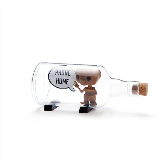 PELEG DESIGN Impossible Bottle Display Case - 5