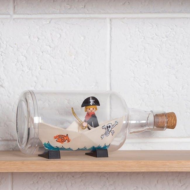 PELEG DESIGN Impossible Bottle Display Case - 4
