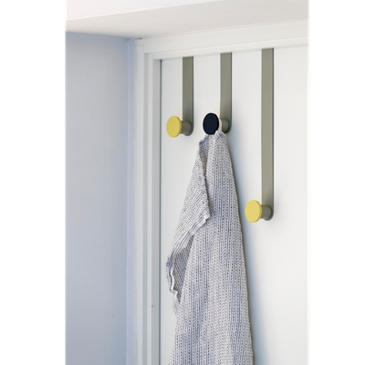 Over the Door Hooks Medium - Blush - Image 2