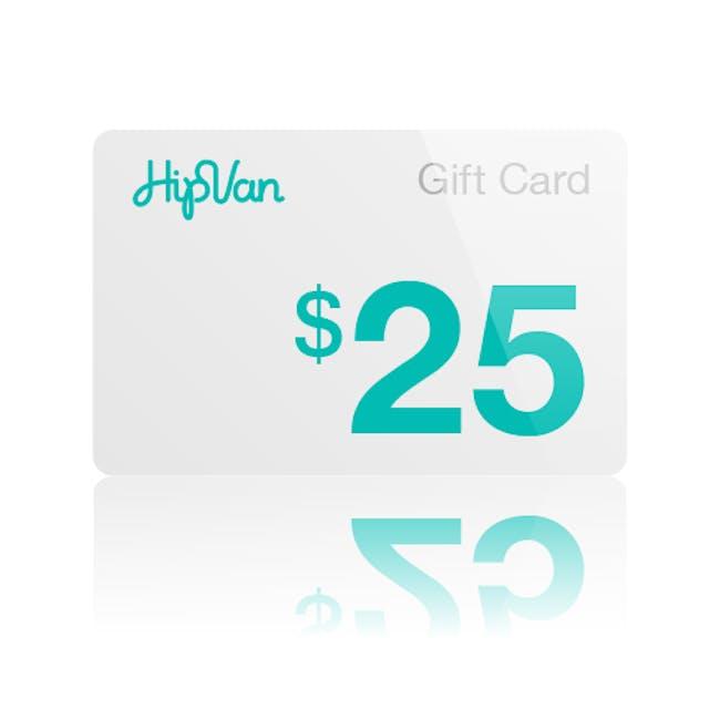 $25 eGift Card - 0