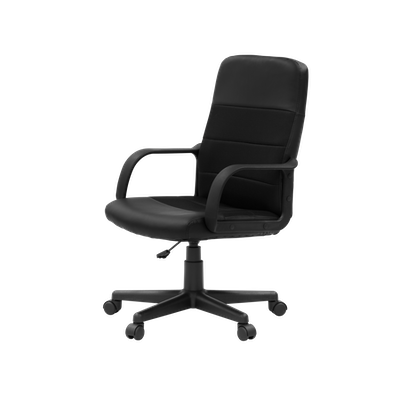 Erik Mid Back Office Chair - Image 2