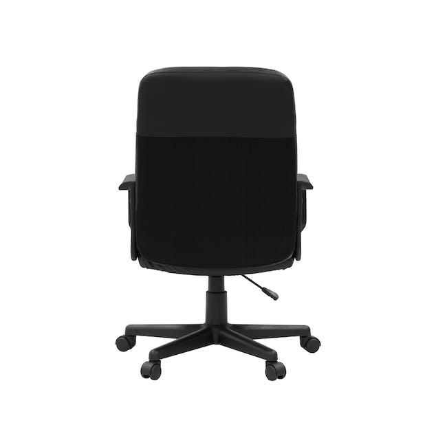 Erik Mid Back Office Chair - 9