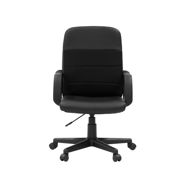 Erik Mid Back Office Chair - 0
