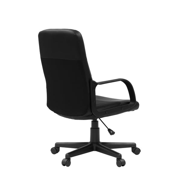 Erik Mid Back Office Chair - 8