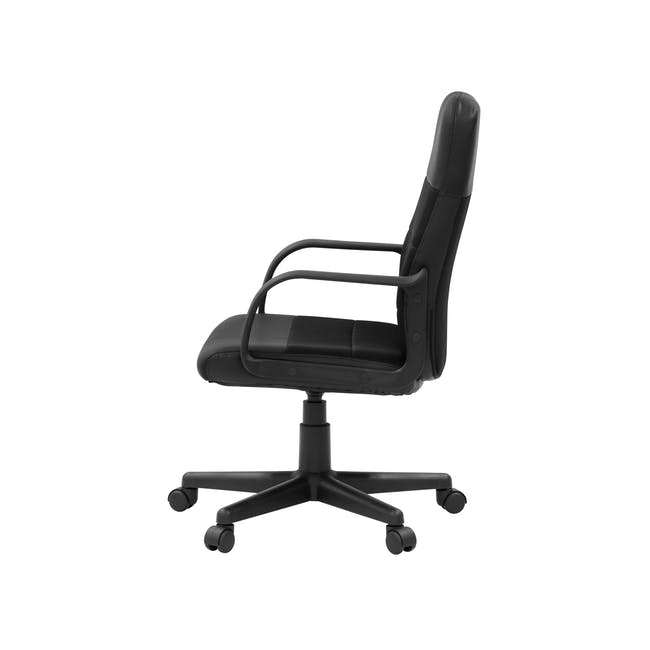 Erik Mid Back Office Chair - 7
