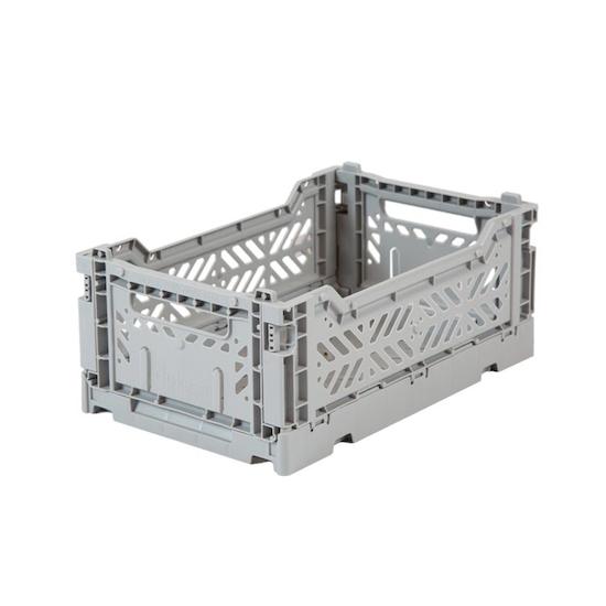Aykasa - Aykasa Foldable Minibox - Grey