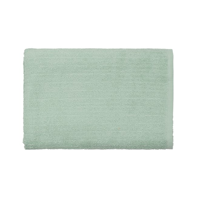 EVERYDAY Bath Towel - Fresh Mint - 0