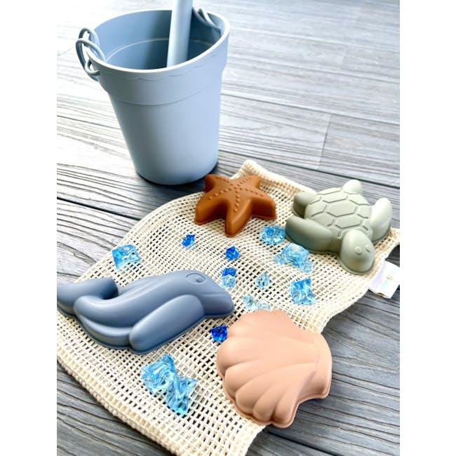 Bylle Beach Toy - Blue - 1