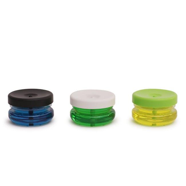 Bosign Instant Soap Dish Dispenser - Lime Green - 4