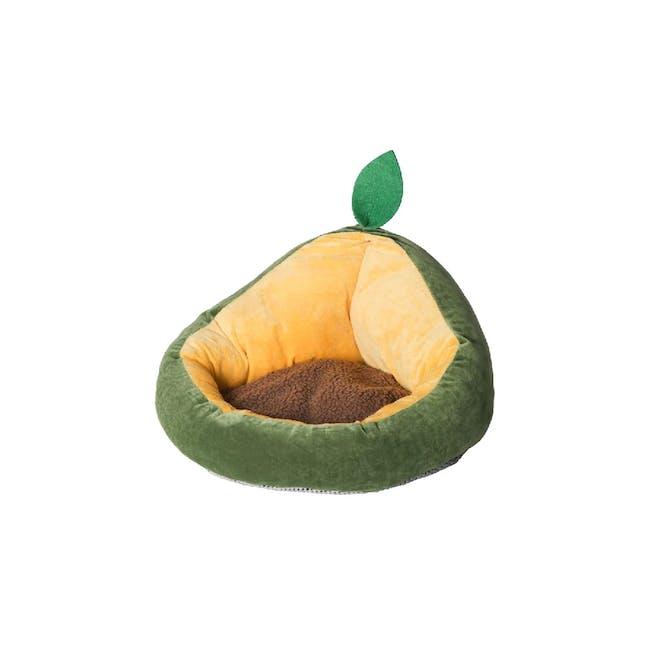 Pidan Avocado Pet Bed - 3
