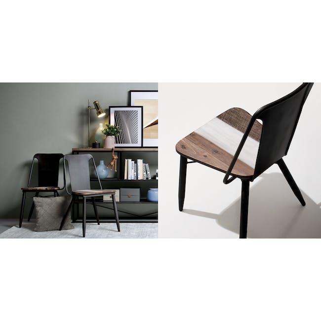 Xavier Dining Chair - 1
