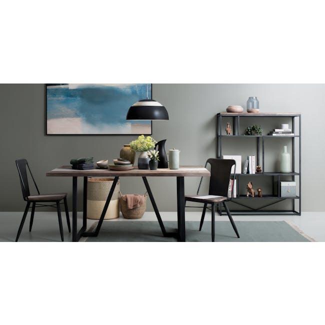 Xavier Dining Chair - 2